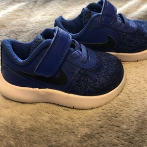 Baby Nike shoes great condition